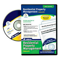 Adams; Residential Property Management