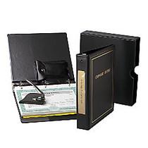 Econoline Corporate Kit, Printed Minutes/Bylaws Sheets