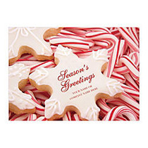 Sample Holiday Card, Sweet Expresssions