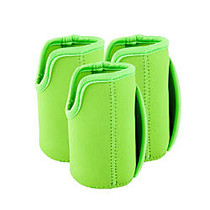 ZEVRO; by Honey Can Do; Can Glove, Green, Pack Of 3
