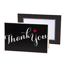See Jane Work; Thank You Notes, Heart