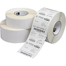 Zebra Z-Perform 2000T with Rubber Adhesive