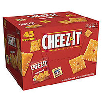 Sunshine Cheez-It Bags, Pack Of 45