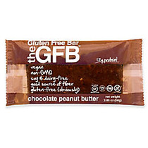 The Gluten-Free Bar, Chocolate Peanut Butter, 2.05 Oz, Pack Of 12