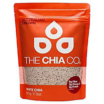 The Chia Company Chia Seeds, 17.6 Oz, Pack Of 2