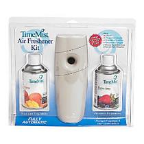 TimeMist; Metered Air Freshener Dispenser Kit