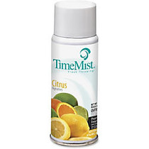 TimeMist; Ultra-Concentrated Air Freshener Refill, 2 Oz., Citrus