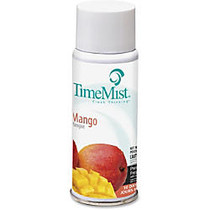 TimeMist; Ultra-Concentrated Air Freshener Refill, 2 Oz., Mango