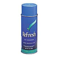 Refresh Deodorant Air Freshener, 14 Oz Spray (AbilityOne 6840-00-721-6055)