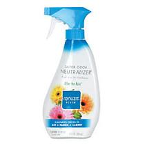 Renuzit; Super Odor Neutralizer Non-Aerosol Mist, 13 Oz., After The Rain Scent