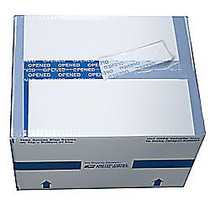 United States Postal Service; Premium 100% Recycled Shipping Box, 12 inch; x 8 inch; x 10 inch;, White