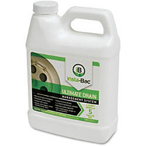 Unimed-Midwest Ultimate Drain Waste Digest Concentrate - Concentrate - 0.25 gal (32 fl oz) - 1 Bottle - Clear