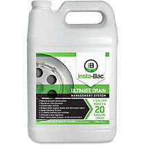 Unimed-Midwest Ultimate Drain Waste Digest Concentrate - Concentrate - 1 gal (128 fl oz) - 1 Bottle - Clear