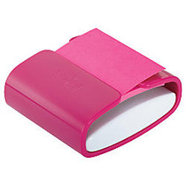 Post-it; WD330 Note Dispenser, 3 inch; x 3 inch;, Assorted Colors