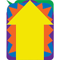 Royal Brites Poster Boards, 11 inch; x 14 inch;, Assorted Colors, Pack Of 5