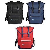 American Style Backpack With 15 inch; Laptop Pocket