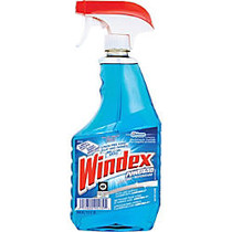 Windex; Glass Cleaner, 32 Oz., Case Of 12