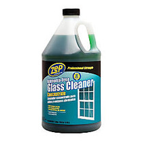 Zep; Glass Cleaner Concentrate, 1 Gallon