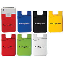 Econo Silicone Pocket For Mobile Phone