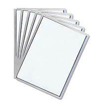 Sherpa; Letter-Size Panel Sleeves, 1/5 Cut, Pack Of 5 Panels