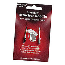 Monarch; Soft Grip Tag Attacher Replacement Needles, Pack Of 2