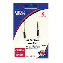 Office Wagon; Brand Replacement Needles, Pack Of 2