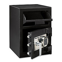 Sentry;Safe DH-074E Depository Safe, 0.94 Cubic Foot Capacity