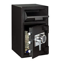Sentry;Safe DH-109E Depository Safe, 1.3 Cubic Foot Capacity