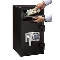 Sentry;Safe DH-134E Depository Safe, 1.6 Cubic Foot Capacity