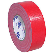 Tape Logic; Duct Tape, 10 Mil, 2 inch; x 60 Yd., Red, Case Of 3