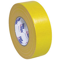 Tape Logic; Duct Tape, 10 Mil, 2 inch; x 60 Yd., Yellow, Case Of 3