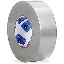 Sparco Duct Tape - 2 inch; Width x 60 yd Length - Durable, Easy Tear - 1 Roll - Gray