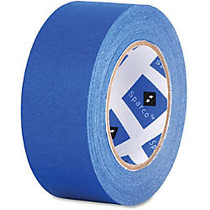 Sparco Multisurface Painter's Tape - 2 inch; Width x 60 ft Length - Smooth - 2 / Pack - Blue