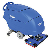 Clarke; Focus II BOOST 32 inch; Walk Behind Auto Scrubber