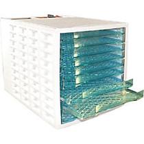 Weston 10 Tray Food Dehydrator (75-0201-W)