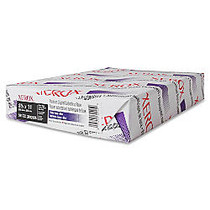 Xerox; Premium Digital Carbonless Copy Paper, 3 Parts, 20.8 Lb, 8 1/2 inch; x 11 inch;, Straight Collation, Multicolor, Box Of 1,670 3-Set Forms (Yields 5,010 Sheets)