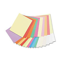 Pacon Array Printable Multipurpose Card - Letter - 8.50 inch; x 11 inch; - 65 lb Basis Weight - 100% Recycled Content - 250 / Pack - Assorted