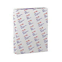 Xerox; Color Xpressions; Elite Laser Cover Stock, 8 1/2 inch; x 11 inch;, FSC Certified, 80-Lb, Pack Of 250