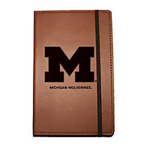 Markings by C.R. Gibson; Leatherette Journal, 6 1/4 inch; x 8 1/2 inch;, Michigan Wolverines