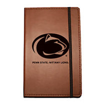 Markings by C.R. Gibson; Leatherette Journal, 6 1/4 inch; x 8 1/2 inch;, Penn State Nittany Lions