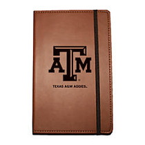 Markings by C.R. Gibson; Leatherette Journal, 6 1/4 inch; x 8 1/2 inch;, Texas A&M Aggies