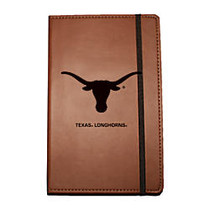 Markings by C.R. Gibson; Leatherette Journal, 6 1/4 inch; x 8 1/2 inch;, Texas Longhorns