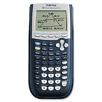 Texas Instruments; TI-84 Plus Graphing Calculator
