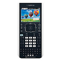 Texas Instruments; TI-Nspire™ CX Graphing Calculator, With Color Screen