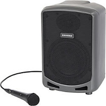 Samson Expedition Express - Rechargeable Battery Powered PA with Bluetooth