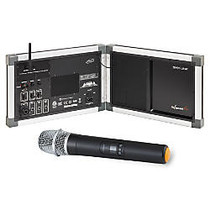 SMK-Link GoSpeak!; Pro Ultra-Portable PA System with Wireless Handheld Microphone, VP3520