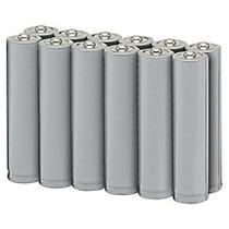 SKILCRAFT; Alkaline AAA Batteries, Pack Of 12, NSN8264798