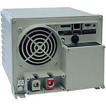 Tripp Lite 750W RV Inverter / Charger with Hardwire Input / Output 12VDC 120VAC with Isobar Surge UL Tested