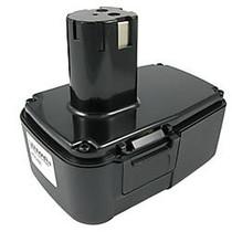 Lenmar; PTC151 Nickel-Cadmium Power-Tool Battery, 14.4 Volts, 2000 mAh Capacity