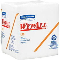 Wypall; L30 Economizer Wipes, Container Of 90